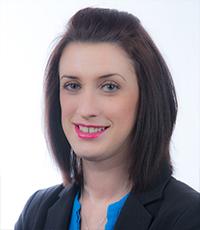 Bridget Laffoley