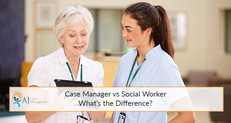 case manager vs social worker