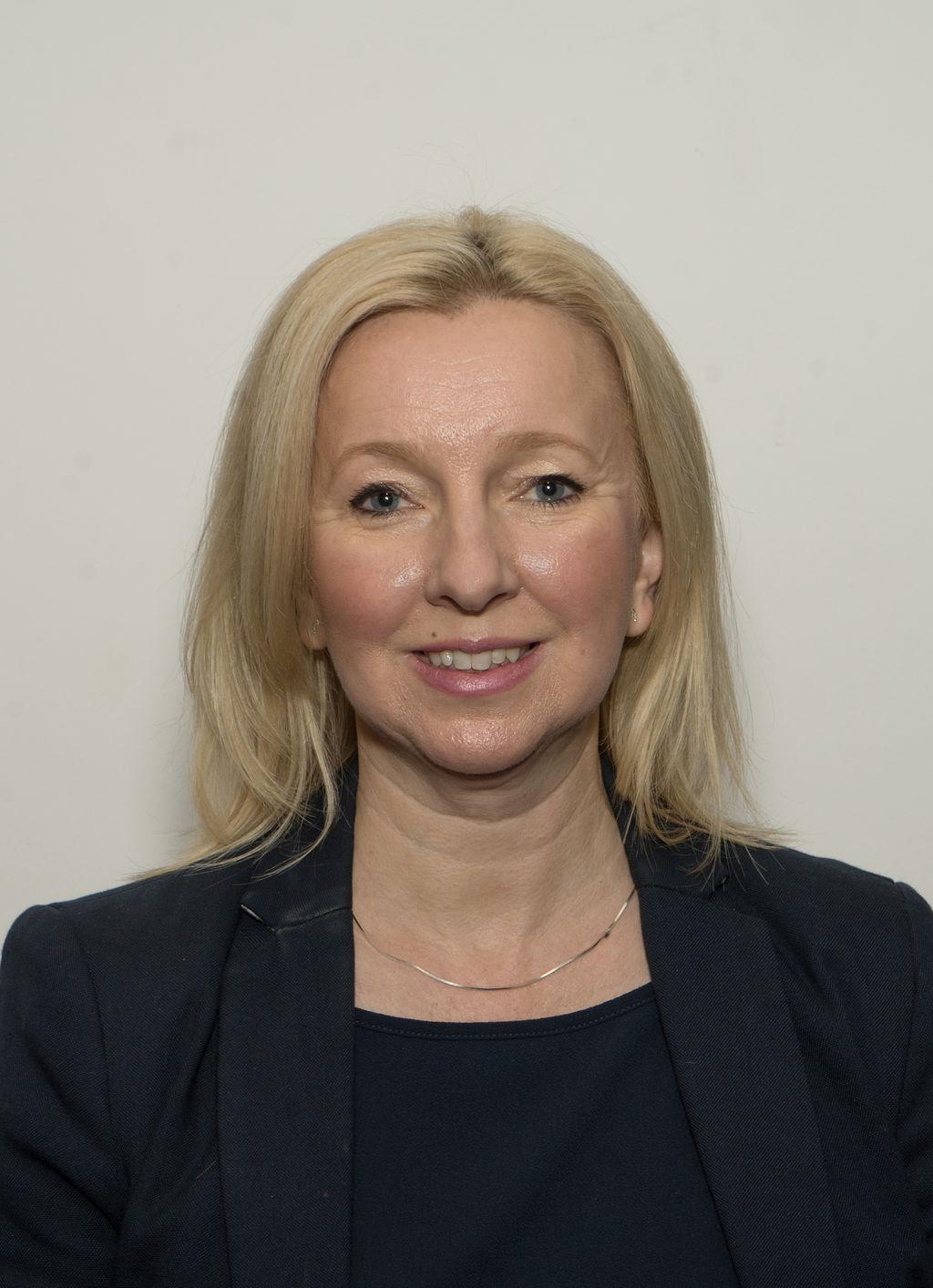 Wendy Richardson